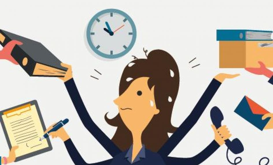 The teacher work life balance – Is it more mythical than ...