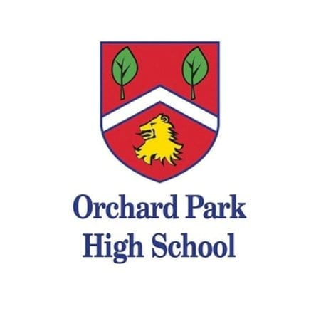 Orchard Park High School